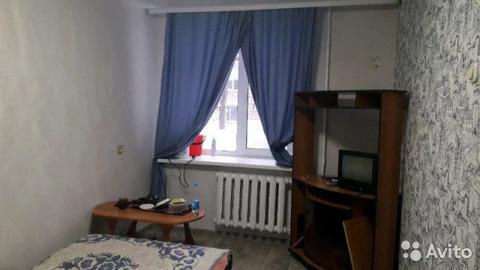 Комната 15 м в 1-к, 1/5 эт. - Фото 2
