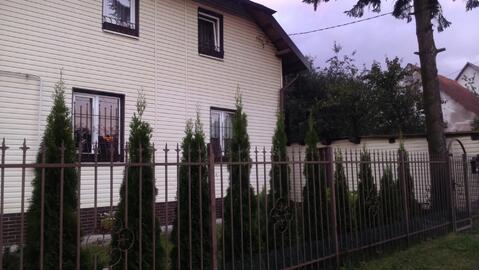 Продам жилой дом - Фото 1
