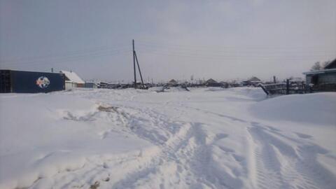 Продажа участка, Якутск, Озерная - Фото 1