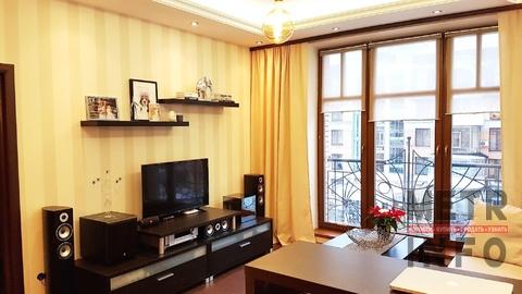 Продажа двухкомнатной квартиры 95м2, Крылатская улица, 45к2 - Фото 5