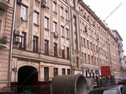 Продажа квартиры, Рождественский бул. - Фото 5