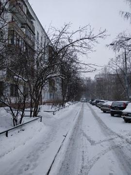 Продам комнату в Москве Выхино - Фото 2