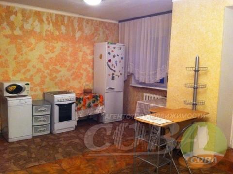 Аренда квартиры, Тюмень, Николая Гондатти - Фото 5