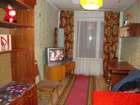 3 комн. квартира в д/о Бор, в Домодедовском районе - Фото 3