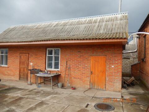Продается дом в поселке Хотмыжск - Фото 5