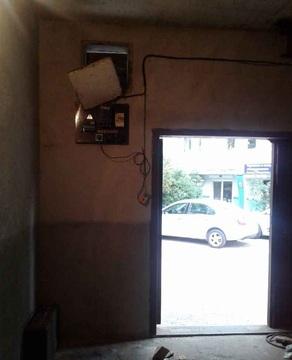Аренда: место на закрытой стоянке, Туапсе - Фото 5