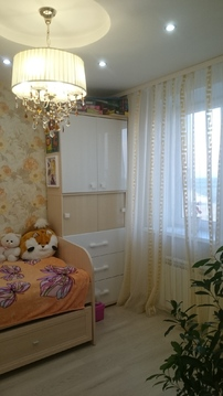 Продам 2-комнатную квартиру ул. Вятская д. 1 - Фото 5