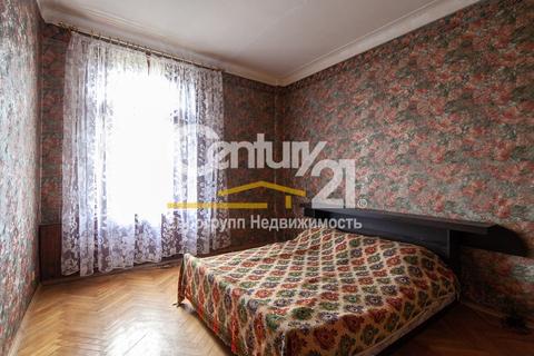 Продается 3-комн. квартира, м. Маяковская, 3-я Тверская-Ямская - Фото 4