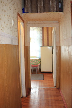 Продается 1кв/ 32м2 г.Домодедово ул. Зеленая д.81 - Фото 3