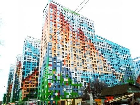 Объявление №60931775: Продаю 1 комн. квартиру. Санкт-Петербург, ул. Крыленко, 1, к 1, литера 1,