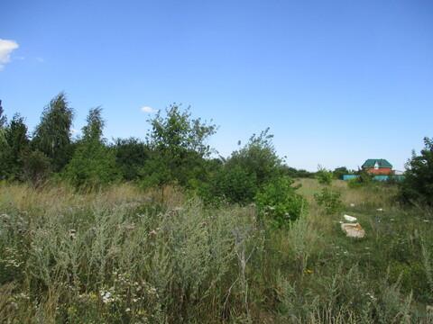 Участок 25 сот. рядом с р. Матыра - Фото 2