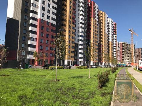 Однокомнатная квартира в ЖК Новые Ватутинки - Фото 3