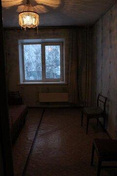 Сдам 2-комн. квартиру, Линия 1-я ул, 14 - Фото 1