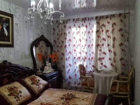 Продажа четырехкомнатной квартиры на улице Фрунзе, 15 в Тольятти, Купить квартиру в Тольятти по недорогой цене, ID объекта - 320162936 - Фото 1