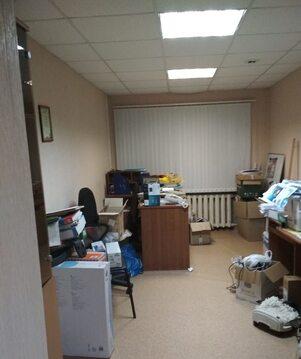 Продам, офис, 70,0 кв.м, Приокский р-н, Вологдина ул, Продаю офис, . - Фото 2