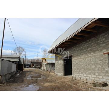 Производственно-складские помещения - Фото 2