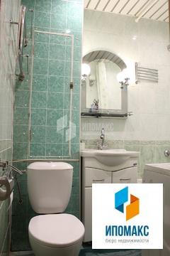 Продается 2-комнатная квартира в п. Калининец - Фото 3