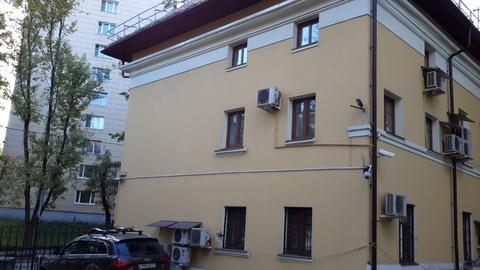 Продажа здания под банк в Москве - Фото 5