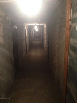 Новокуркинское шоссе, отапливаемый гараж 3х6 м. - 18 кв.м. с погребом - Фото 4