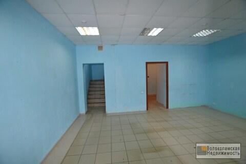 Торговое помещение 133 кв.м в центре Волоколамска - Фото 4