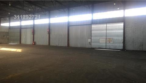 Под склад, выс. потолка: 10 м, неотаплив. /утеплен, (сендвич панели), - Фото 3