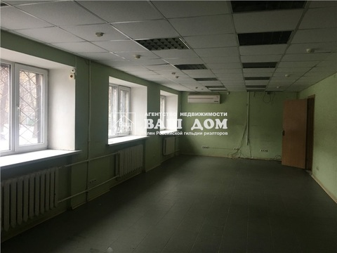 Офис по адресу г.Тула, ул.Кутузова д.108 б - Фото 4