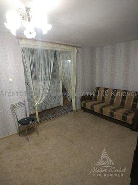 2-комнатная квартира, ул. Горького д. 10 - Фото 1