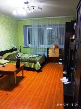 Однокомнатная квартира 44кв. м. г. Тулы - Фото 1