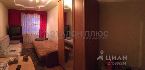 Продажа комнаты, Ухта, Ул. 40 лет Коми асср - Фото 2