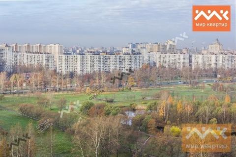 Квартира с эркером и панорамным видом в парк - Фото 2
