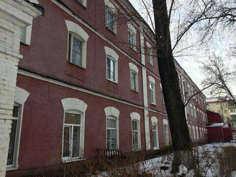 Продам комнату ул.Воровского, д.8,20м2, кирпич, выделена! - Фото 1