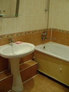 Новая 1 комнатная квартира на сутки в Твери - Фото 3