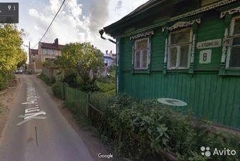 Продажа участка, Нижний Новгород, Ул. Агрономическая - Фото 1