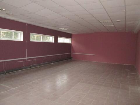 Торговые помещения на ул. Циолковского, 18 - Фото 3