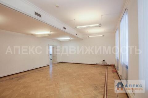 Аренда офиса 129 м2 м. Сухаревская в бизнес-центре класса В в . - Фото 4