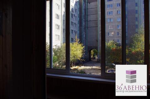 Продажа квартиры, Воронеж, Ул. Войкова - Фото 4