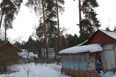 Часть дома 56.4 кв.м. Раменском р-не, пос. Кратово (Жуковская сторона) - Фото 2