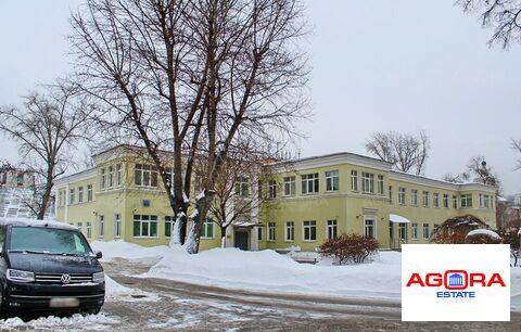 Продажа офиса, м. Чкаловская, Костомаровский пер. - Фото 1