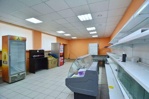 Продается Магазин. , Новокузнецк город, улица Веры Соломиной 26 - Фото 4