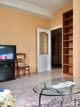 Продается 2-х комнатная видовая квартира на ул. Пискунова, 3 к.2 - Фото 1