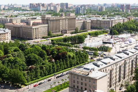 """Эксклюзивная квартира в ЖК """"Граф орлов"""" - Фото 4"""