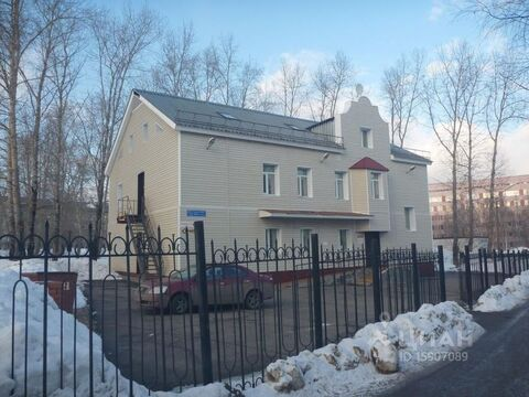Продажа офиса, Сыктывкар, Ул. Мира - Фото 2