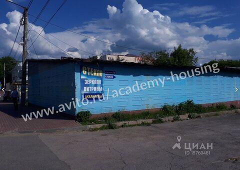 Продажа торгового помещения, Калуга, Ул. Достоевского - Фото 1