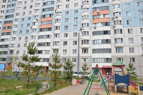 Однокомнатная Квартира Область, улица Чистяковой, д.84, Славянский . - Фото 1