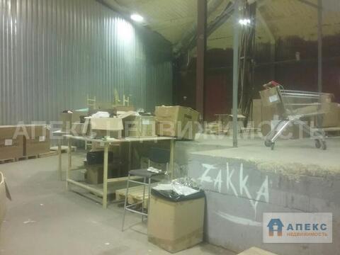 Аренда помещения пл. 300 м2 под склад, , офис и склад м. Волгоградский . - Фото 5