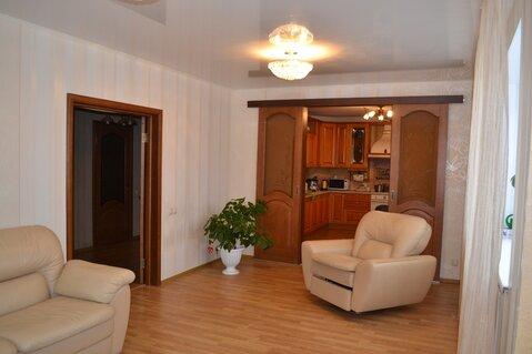 Продается 3х комнатная кв. в центре, в элитном доме, ул. Пушкина,120 - Фото 5