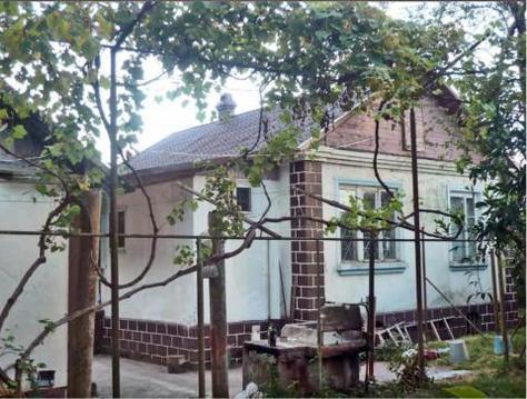 Абхазия. Пицунда. Одноэтажный кирпичный дом - 60 кв.м. + гостевой. - Фото 3