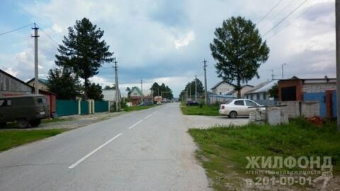 Продажа таунхауса, Приобский, Новосибирский район, Ул. Новая - Фото 3