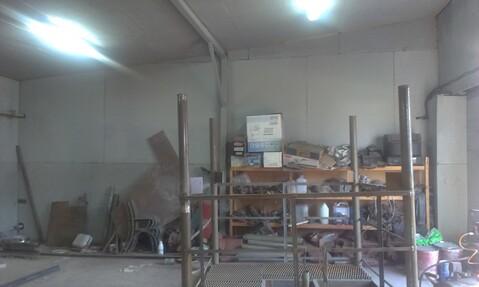 Аренда склада 80 кв м в г. Мытищи - Фото 2