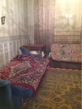 Комната ул. Большая Серпуховская д 46\2 - Фото 3